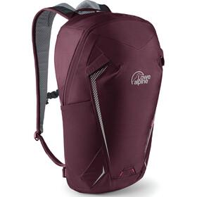 Lowe Alpine Tensor Plecak 15l czerwony